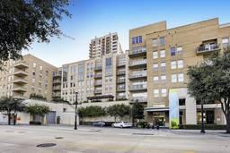 The Vista Apartments