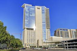W Dallas Residences