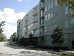 Jackson Place Condominiums