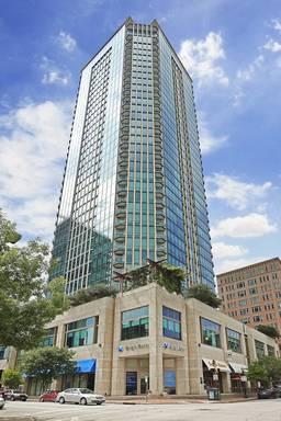 The Tower Condominiums