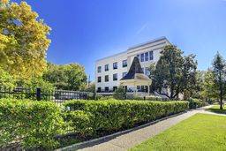 Harvard House Condominiums