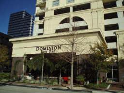 Dominion Post Oak