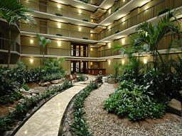 Woodway Place Atrium