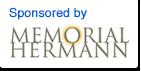 Sponsored by Memorial Hermann