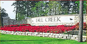 Fall Creek