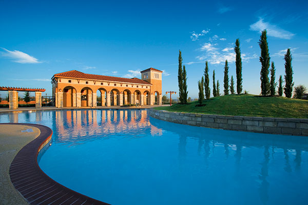 Tuscan Lakes