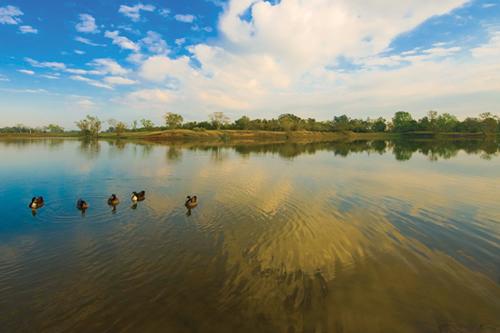 Sedona Lakes
