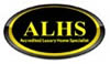ALHS: Accredited Luxury Home Specialist