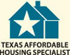 TAHS: Texas Affordable Housing Specialist