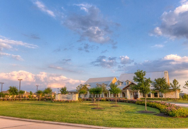Four Seasons Heritage at Towne Lake  at  9307 Sam Rayburn Ct. , Cypress, TX 77433