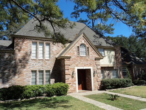 Loving Care Cottages at  17536 Rolling Creek Dr, Houston, TX 77090